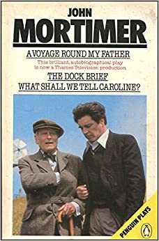 Book A Voyage Round My Father (Penguin Plays)