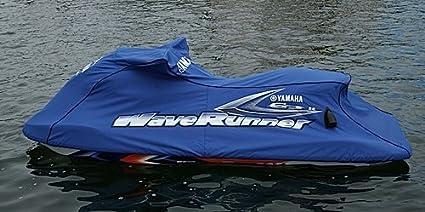 Amazon com: OEM Yamaha Waverunner WaveRaider Universal Blue