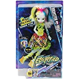 Monster High Electrified High Voltage Frankie Stein Doll