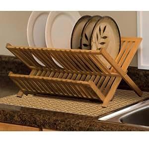 DryMate absorbente alfombrilla de cocina, jardín, césped, Mantenimiento