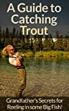 Fly Fishing: A Fly Fishing Guide To Catching Trout Using Grandfather's Success Secrets For Fly Fishing! (Animal Tracking, Happiness, Survival Pantry, Fly ... Rock Climbing, Archery, Dog Training)