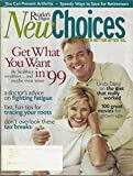 img - for Reader's Digest New Choices, Living Even Better After 50, February 1999 book / textbook / text book