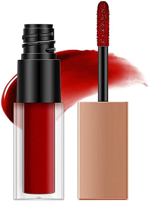 ARTIFUN 2 en 1 Brillo de labios Colorete líquido Acuarela Tinte de Mejillas Doble efecto Larga duración Impermeable Suave, sedoso Suave brillo de ...