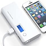 BEST 50,000mAh POWER BANK Pack Portable USB Battery Dual USB Charger for all mobile phones &smart phones & tablets / travel size