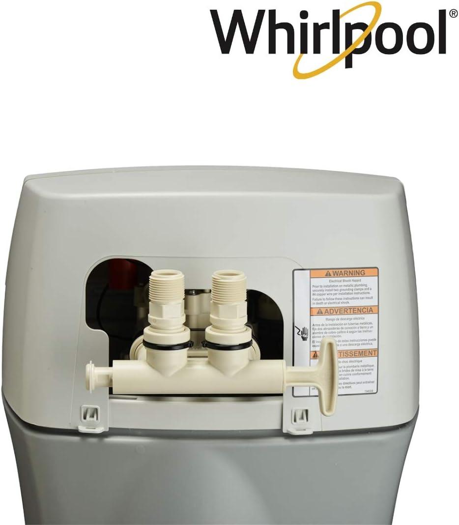 Whirlpool Water Softener - Bypass valve