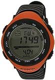 Suunto Vector Altimeter Watch Orange, One Size