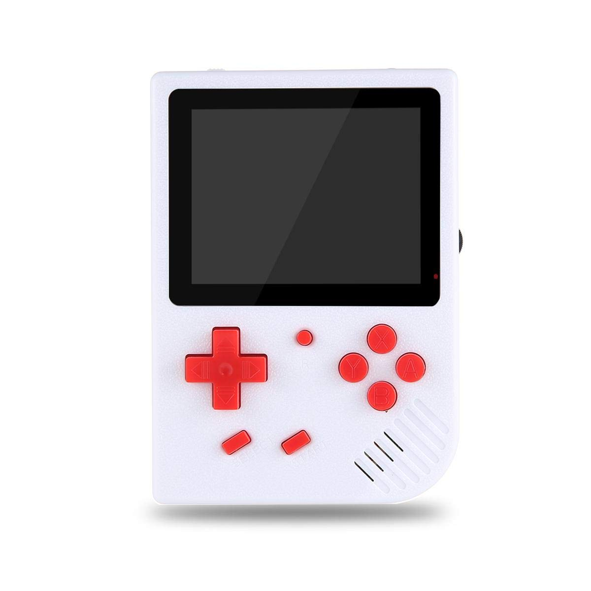 LAYOPO Retro Mini Handheld Video Game Console Gameboy Built-in 600 Classic Games Gift by LAYOPO (Image #8)
