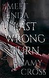 Free eBook - Last Wrong Turn
