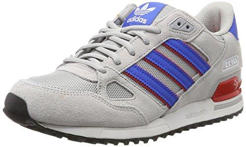 Adidas Originalals Herren Zx 750 Sneaker Grau (grigio Due)