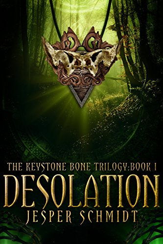 Desolation by Jesper Schmidt ebook deal