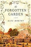 The Forgotten Garden, Kate Morton, 1416550542