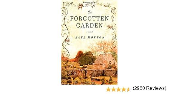 The Forgotten Garden: Amazon.es: Morton, Kate: Libros en idiomas extranjeros