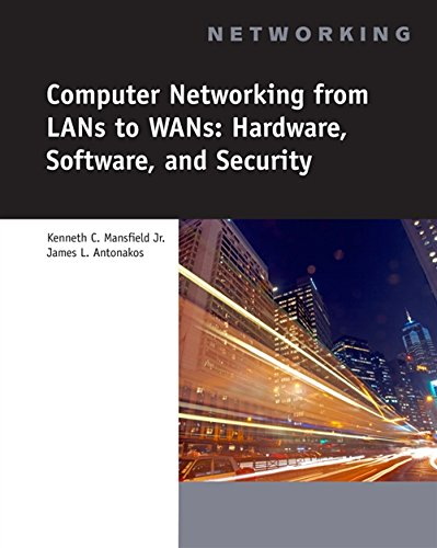 from LANs to WANs: Hardware, Software and Security (Networking) ()