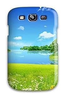 CaseyKBrown HrpaQXO9588RRljZ Case Cover Galaxy S3 Protective Case Creative Summer Dreamland
