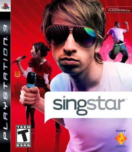 SingStar (Stand Alone)