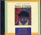 2-Cd Set for Schmidt's Basics of Singing (with Cd-Rom), 5th, Schmidt, 0534530605