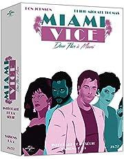 Miami Vice (Deux flics à Miami) - Intégrale de la série [Blu-ray]
