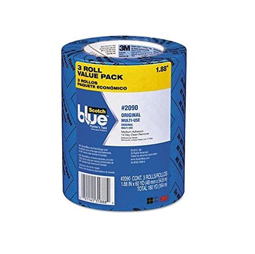 (ScotchBlue?¢ Multi-Surface Painter's Tape - 1.88