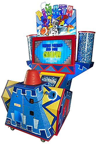 arcade game tickets - 3