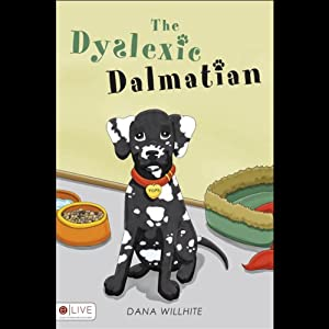 The Dyslexic Dalmatian Audiobook
