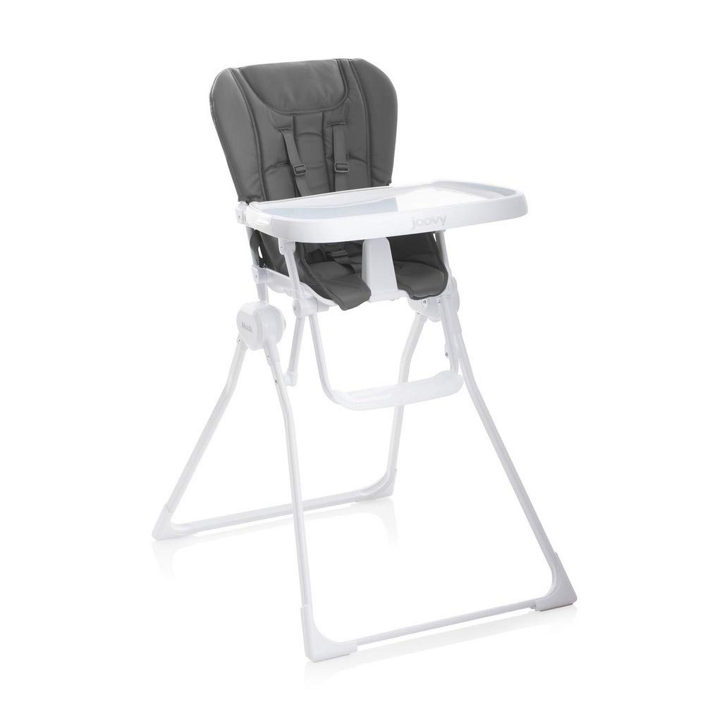 JOOVY Nook High Chair, Charcoal by Joovy