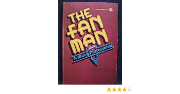 Image for The Fan Man