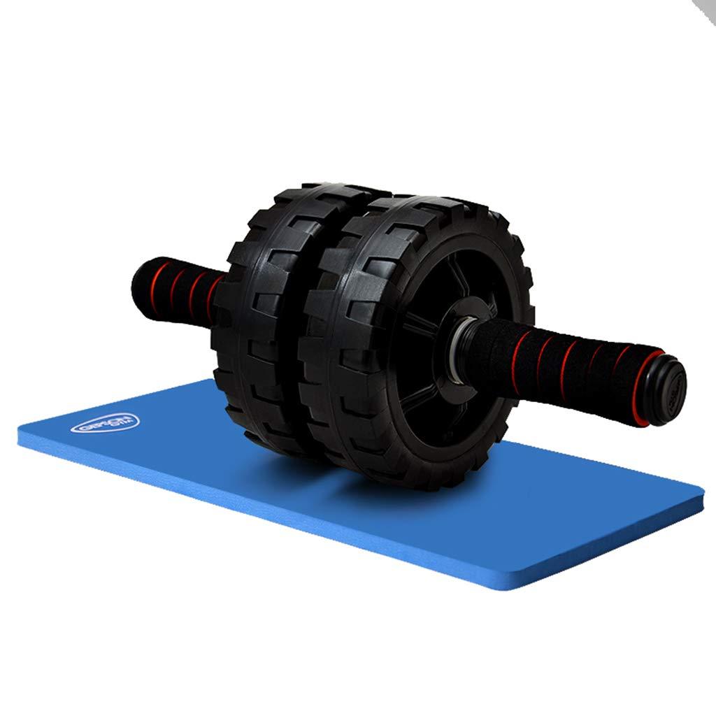 DWW Ab Wheel Wheel - Unser Ab Sport Wheel ist robust, leichtgängig und hat einen Rutschfesten Griff