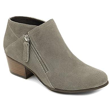 Amazon.com | VANELi Women's Beatriz Boots | Ankle & Bootie