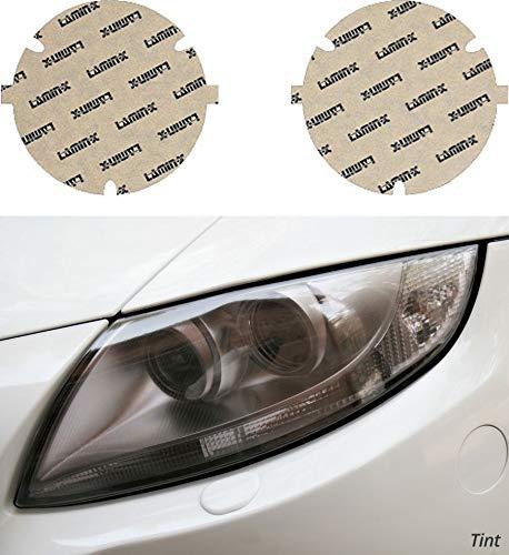Lamin-x B006UT Headlight Cover