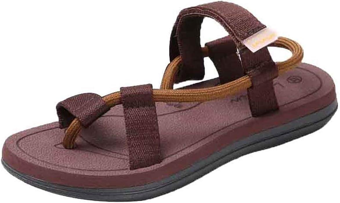 af062e5af902 Amazon.com  Unisex Velcro Sandals