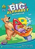 Big Alphabet Workbook: 1