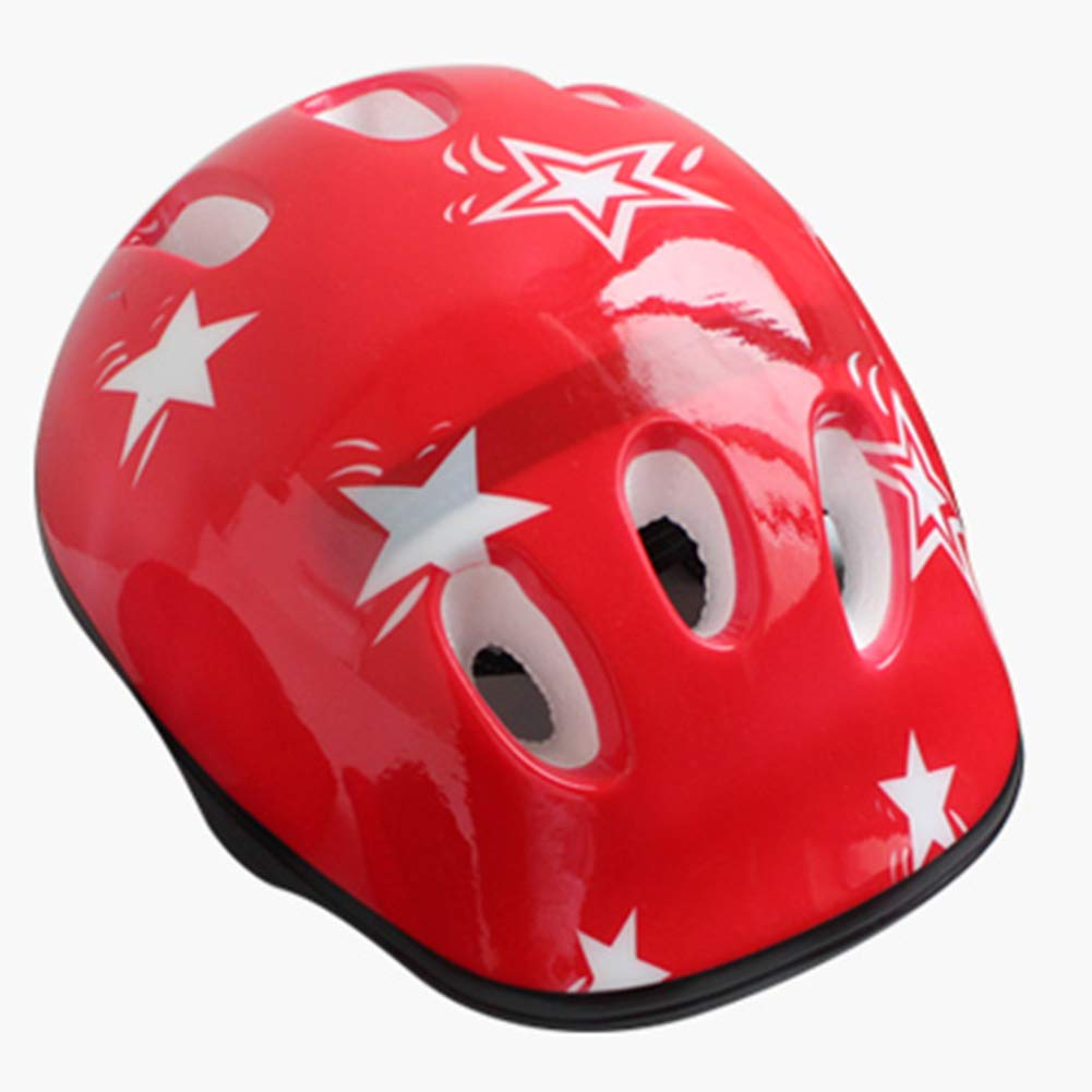 SUPEWOLD Kids Helmet, Multi-Sport Helmets for Outdoor Mountain Bike Bicycle Cycling/Skateboard/Scooter/Skate Inline Skating/Rollerblading Protective Gear (4-16years old)