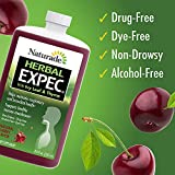 Naturade Herbal Expectorant (EXPEC) – 8.8 fl oz