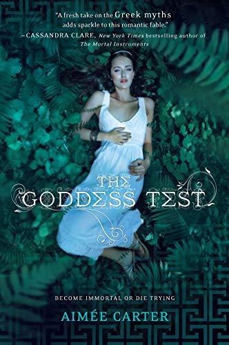 Image of The Goddess Test