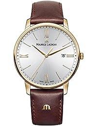 Eliros Mens Wristwatch Flat & light