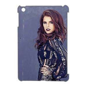 D-PAFD Anna Kendrick Pattern 3D Case for iPad Mini