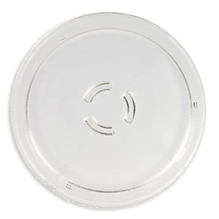 Whirlpool para plato giratorio del microondas plato de ...