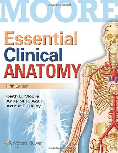 Essential Clinical Anatomy W/Access
