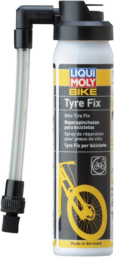 Liqui Moly 6056 Bicicleta Repara Pinchazos Para Bicicletas, 75 ml ...