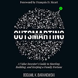 Outsmarting the Crowd Audiobook
