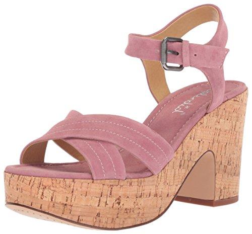 Splendid Flaire Women's Flaire Splendid Wedge Sandal B074R4HB47 Shoes d41a5e