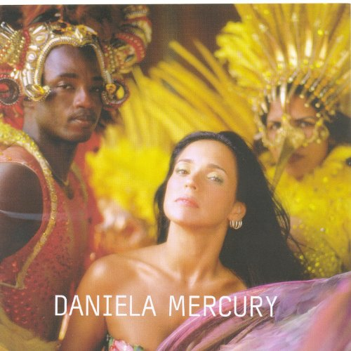 Amazon.com: Topo do Mundo: Daniela Mercury: MP3 Downloads