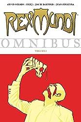 Rex Mundi Omnibus Volume 1