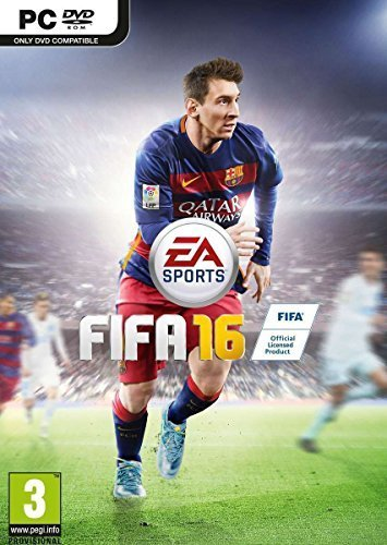 FIFA 16 ORIGIN REGION FREE [Digital - Fifa Pc