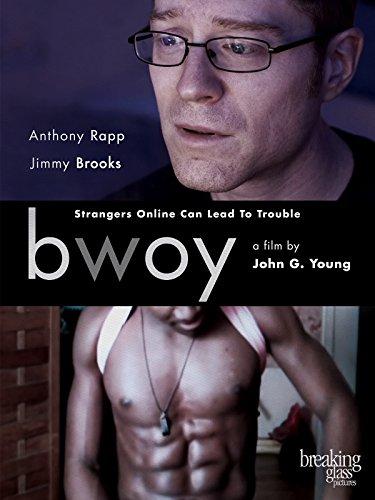 - Bwoy