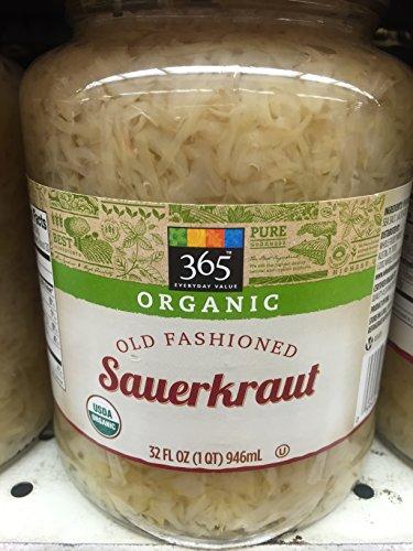Rejuvenative Foods Raw Sauerkraut Review