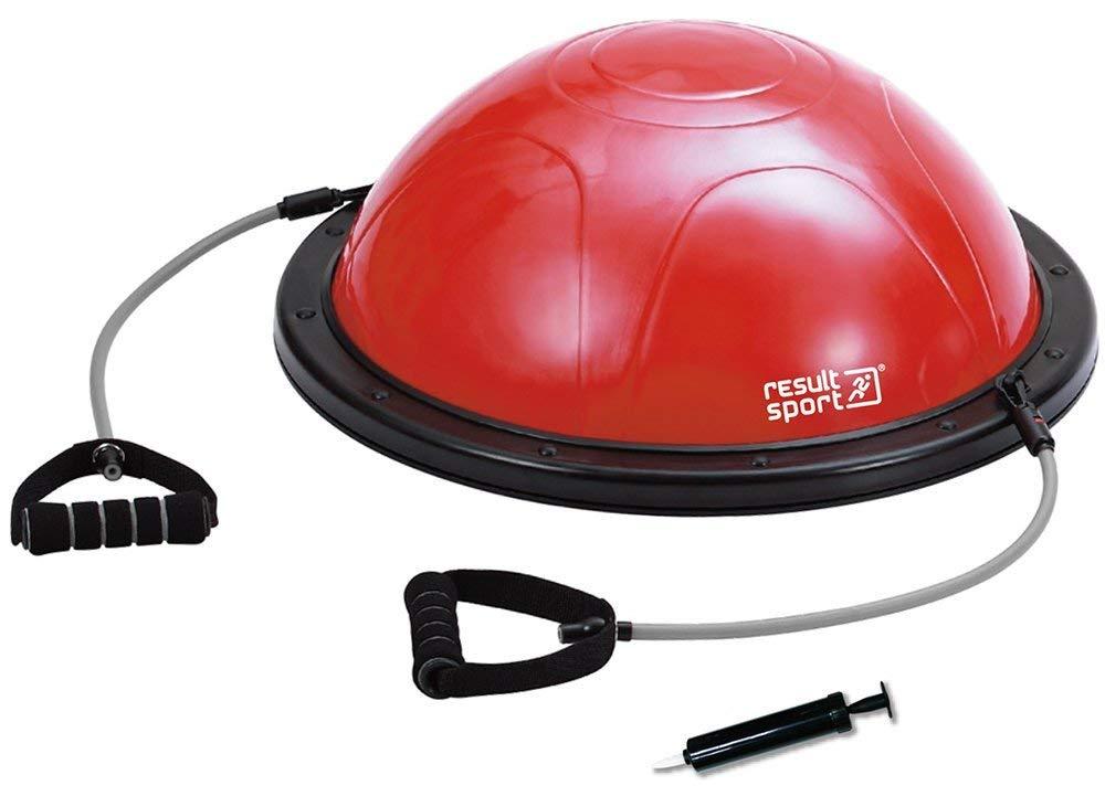 ResultSport/® Balance Pods with Pump Balance and motor skills Training