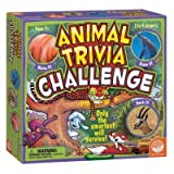 MindWare Animal Trivia Challenge Board Game Deal (Small Image)
