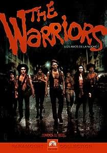 The warriors. Los amos de la noche (Paramount) [DVD]