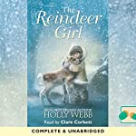 The Reindeer Girl | Holly Webb